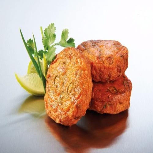 泰國 香茅魚餅 UDS137 每磅