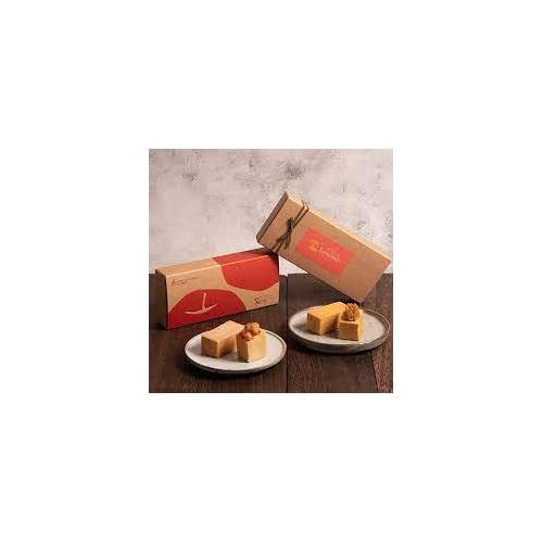 微熱山丘 鳳梨酥蘋果酥 - 禮盒