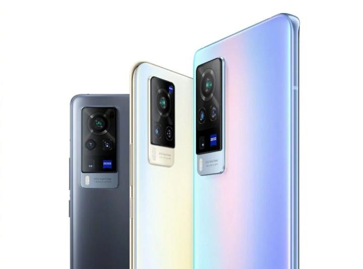 💥vivo X60 Pro 5G 全新全套未開封Google版~一年原廠保養💥