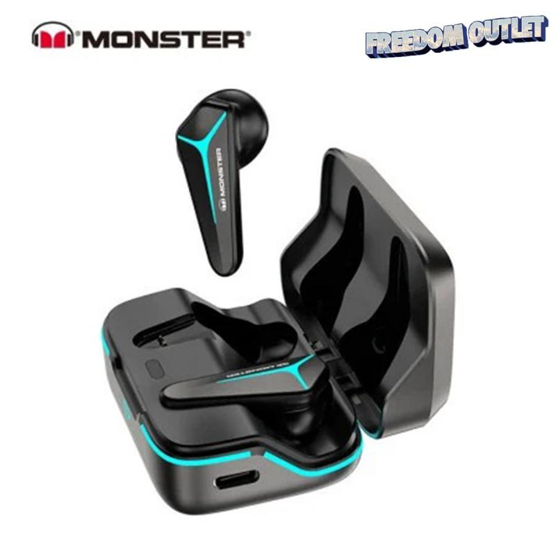 Monster Mission V1 電競真無線耳機