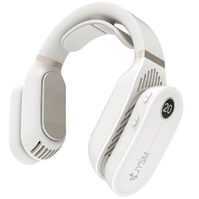 JYSM ULTRA NC200 無線掛頸冷暖儀 白色