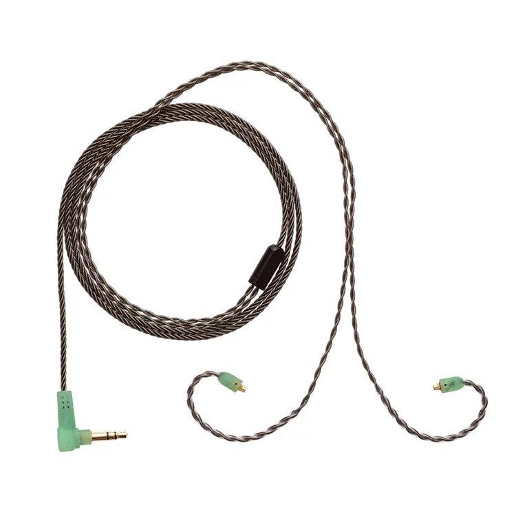 Campfire Audio 猛獁象 Mammoth 一圈兩鐵單元耳機