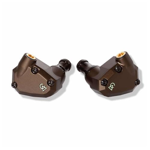 Campfire Audio 全新世 Holocene 三動鐵單元耳機