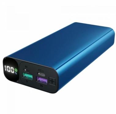Ego - 原裝行貨 Q8 20000mAh 22.5W PD QC 3.0 行動電源 充電 尿袋 外置電源