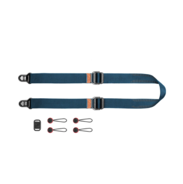 PEAK DESIGN - 原裝行貨 2021 Slide Lite 纖細版 專業相機 快夾背帶 頸帶 吊帶 肩帶