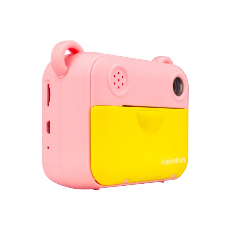 VisionKids InstaMini 1200萬像素雙鏡即影即有兒童相機