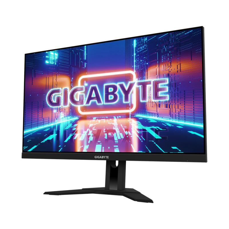 """GIGABYTE 28"""" 4K 144HZ KVM 電競螢幕 M28U"""
