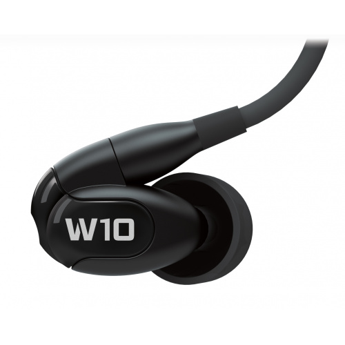 Westone W10 入耳式耳機 (內附 Westone 藍牙耳機線)