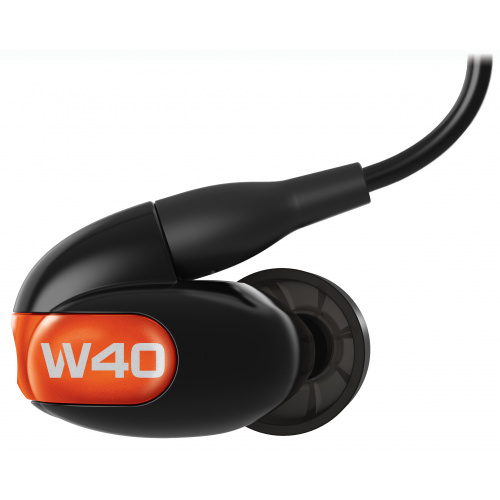 Westone W40 入耳式耳機 (內附 Westone 藍牙耳機線)