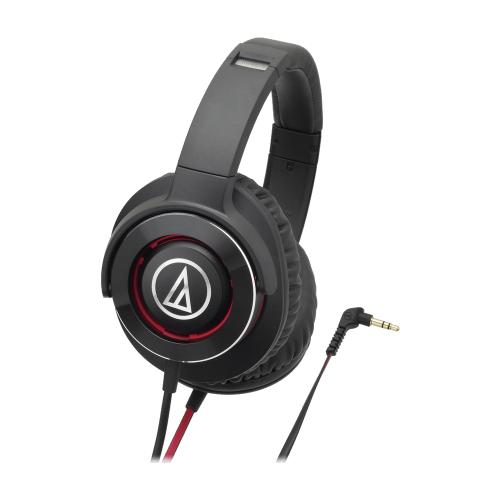 Audio-Technica ATH-WS770 便攜型耳機