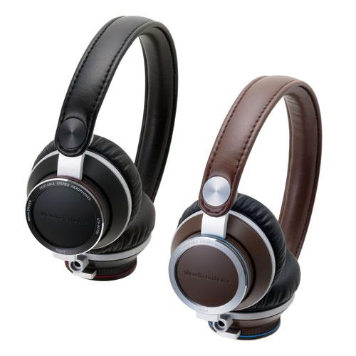 Audio-Technica 便攜式耳筒 ATH-RE700
