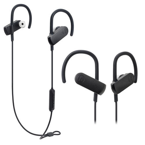 Audio-Technica 無線運動耳機 ATH-SPORT70BT