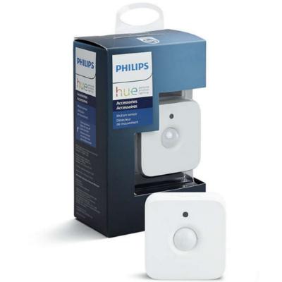 Philips 飛利浦 Hue Intelligent Motion Sensor Smart Wireless Lighting Accessory