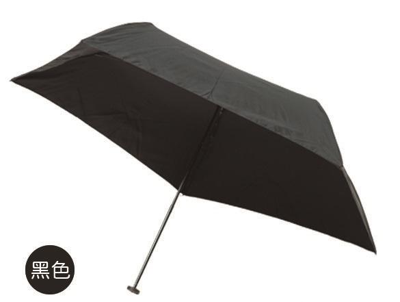 [不沾濕系列]台灣F-Seasons 日本東麗布6折手開傘