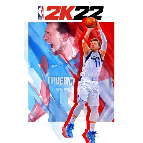 PS4/PS5 NBA2K22 [中文版]