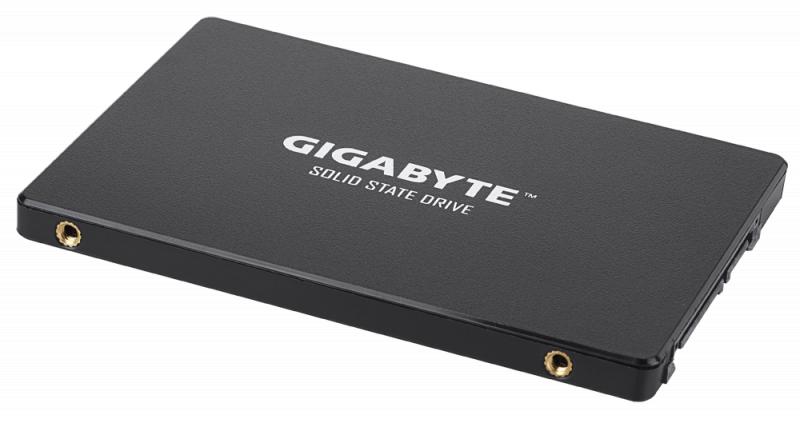 "GIGABYTE 2.5"" 240GB SSD 固態硬碟 GP-GSTFS31240GNTD"