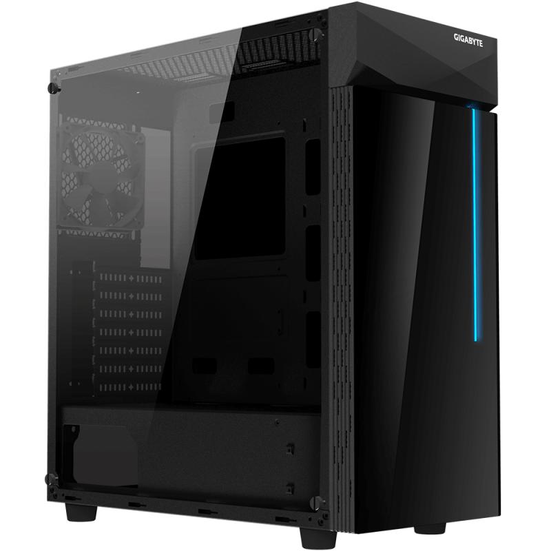 GIGABYTE C200G 電腦機箱