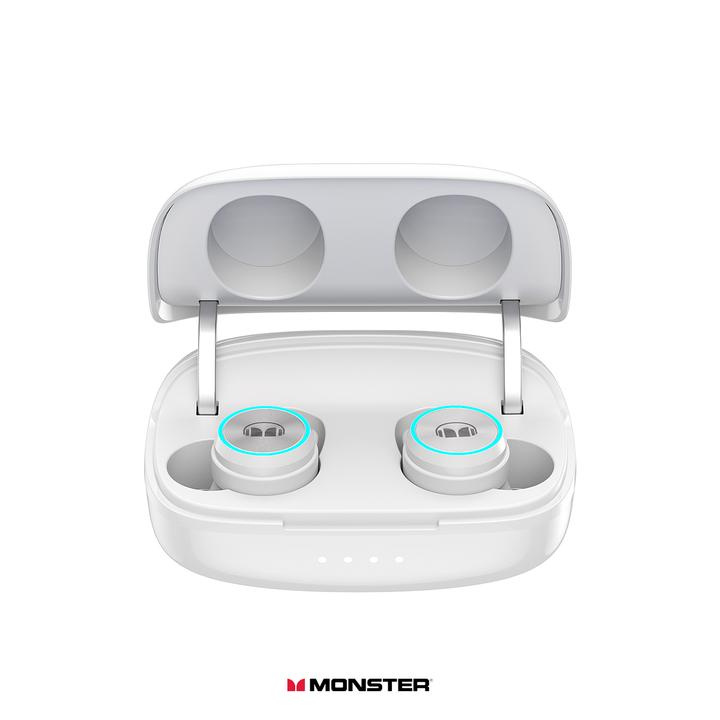 Monster Clarity 101 Plus Airlinks 真無線耳機