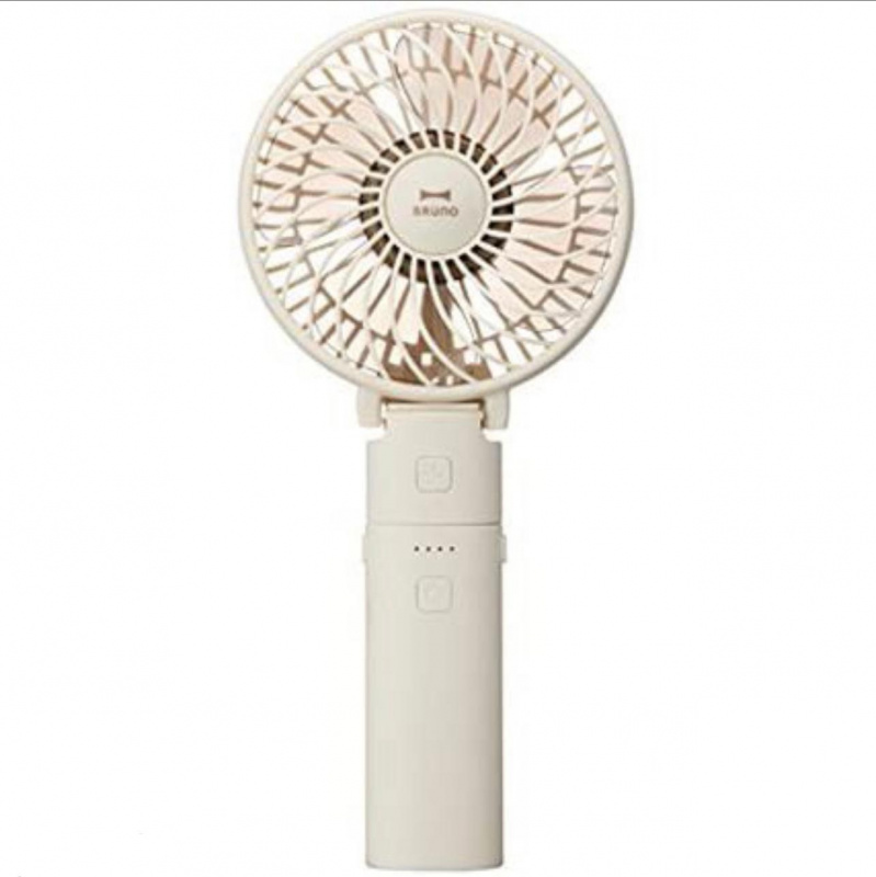BRUNO 迷你風扇 Portable mini fan BDE029 [4色]
