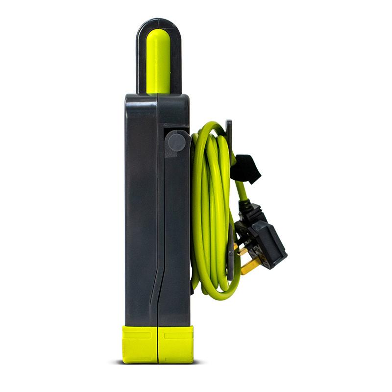 英國Masterplug - PRO-XT LED拖轆 4位13A 5米線 WLU05134SL