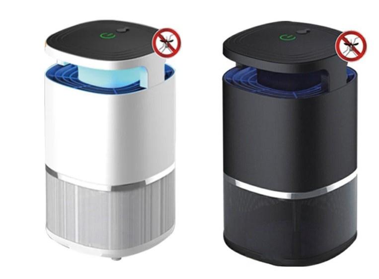 Harrow HT-X10 智能光控 UV-LED紫光捕蚊燈