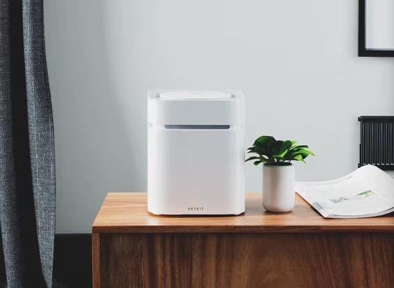 Air MagiCube智能除臭臭空氣淨化機