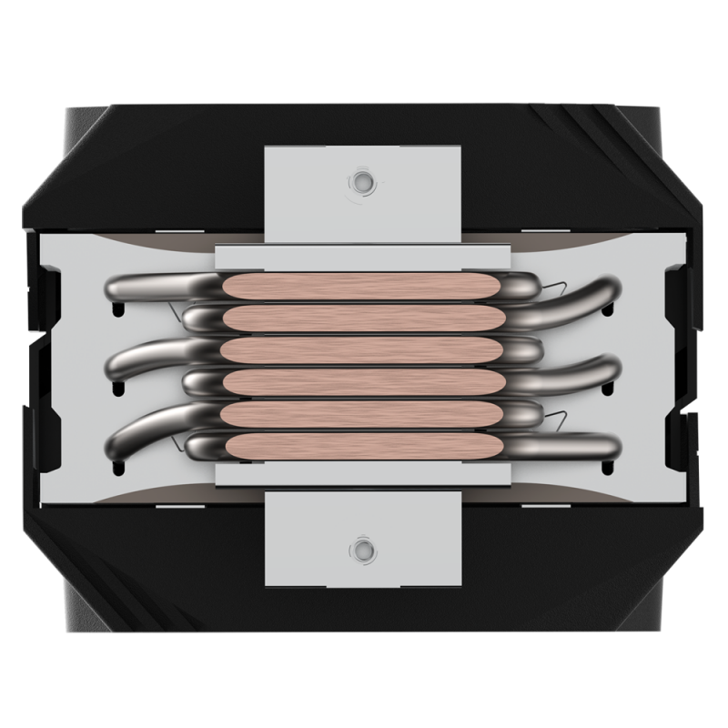 GIGABYTE AORUS 處理器塔型散熱器 ATC800