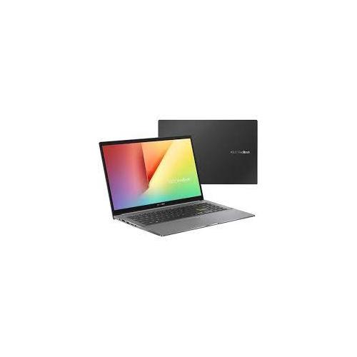 ASUS Vivobook S15 手提電腦 ( S533EQ-APC1625T 黑)