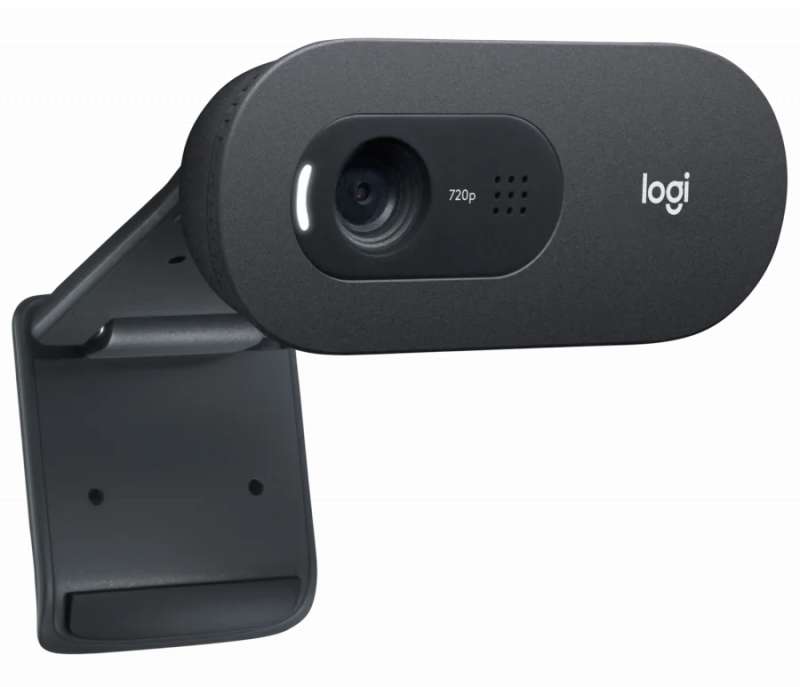 Logitech HD 網路攝影機 C505 #960-001368 【香港行貨】