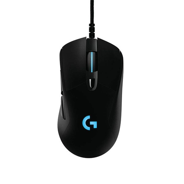 【香港行貨】Logitech G Hero 遊戲滑鼠 G403