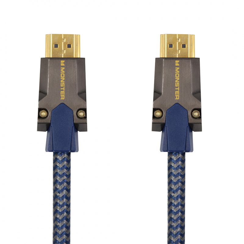 Monster 怪獸線 M3000 8K Ultra Speed HDMI Cable(1米)