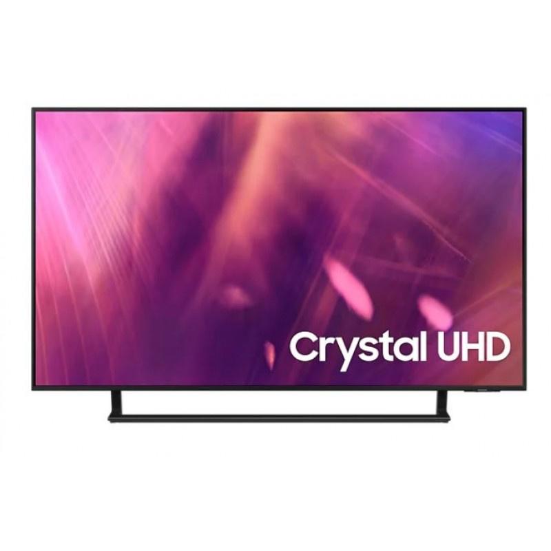 三星 - Samsung 43吋 AU9000 Crystal UHD 4K 智能電視 (2021) UA43AU9000JXZK