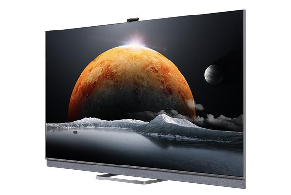 """TCL - 65C825 65"""" MINI LED 4K ANDROID 電視"""