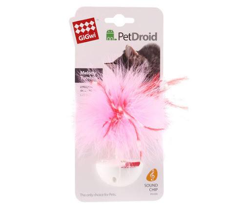 PetDroid動⾳不倒翁 (接受預訂)