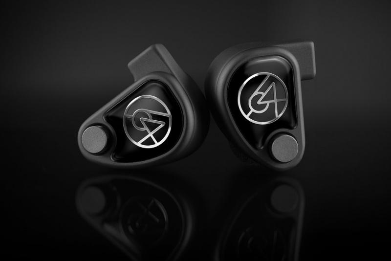 64 Audio U6t 入耳式耳機
