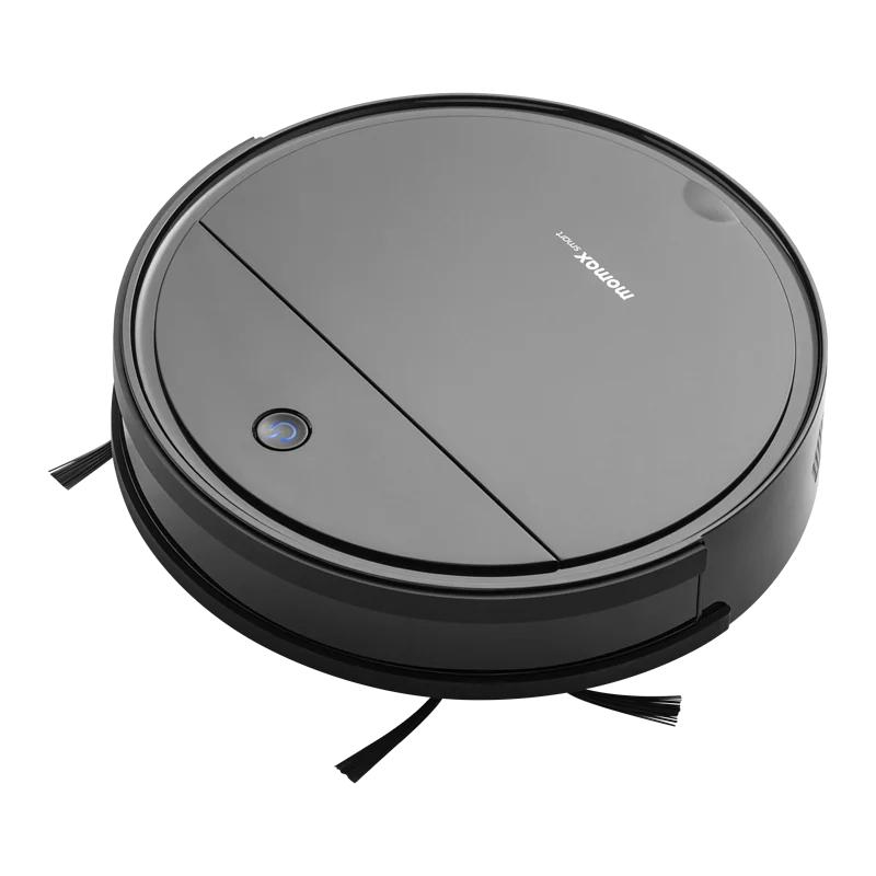 【香港行貨】Momax Mini-Cleanse IoT 智能掃地機械人 RO2S