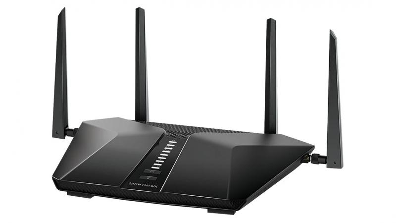 【香港行貨】Netgear RAX50 入門雙頻 WiFi 6 路由器 (AX5400)