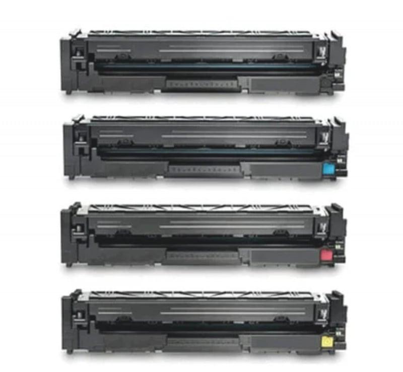 包郵 HP 215A, W2310A,W2311A, W2312A,W2313A 環保碳粉盒有晶片,落機即用Color LaserJet Pro M155a,M155nw,MFP M182n,MFP M183fw
