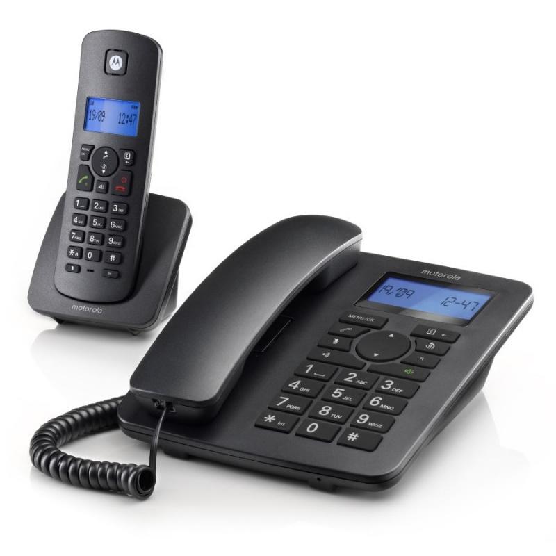 Motorola C4201 Combo 【香港行貨】