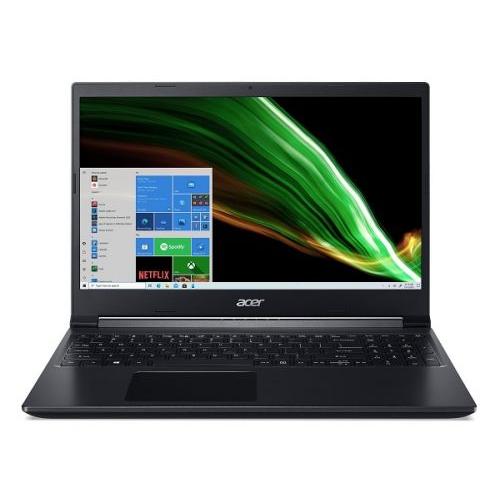 Acer Aspire 7 (Ryzen 5500U   GTX1650   512GB SSD) 手提電腦 A715-42G-R2S9