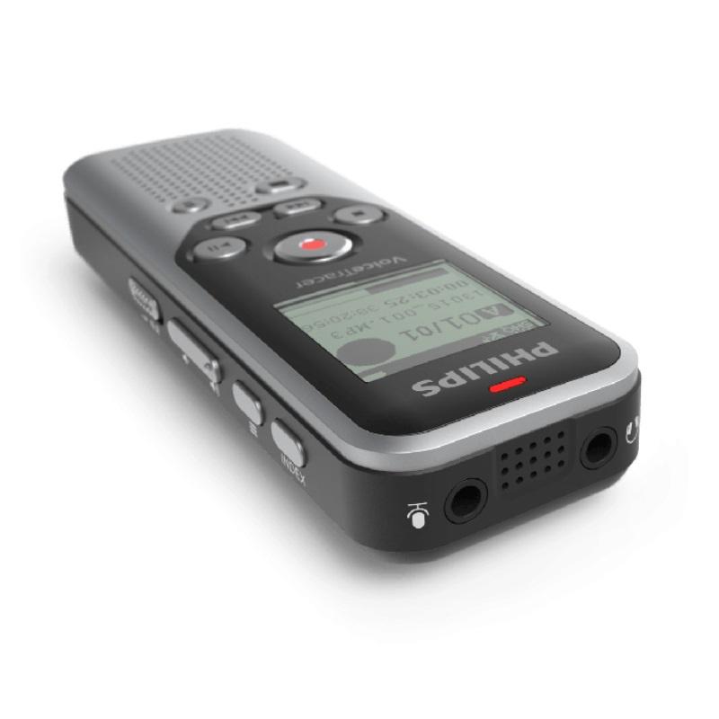 Philips Voice Tracer 錄音機 DVT1250 【香港行貨】