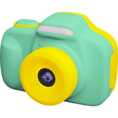 VisionKids HappiCAMU Kids Camera 3色 (接受預訂)