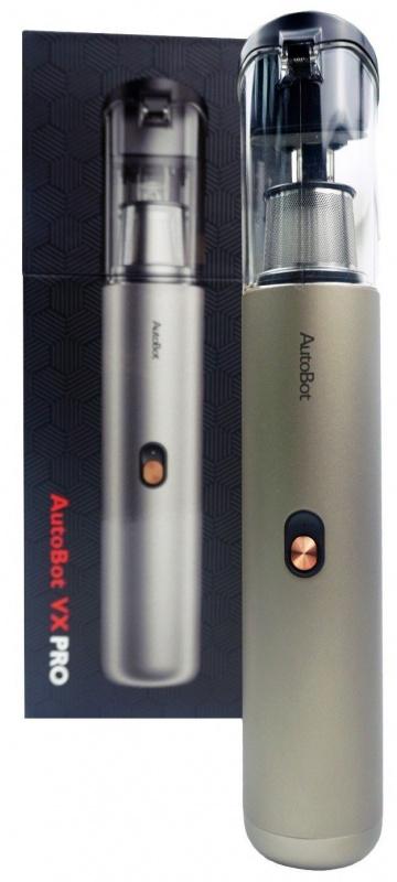 Autobot VX Pro 無線車家兩用吸塵機