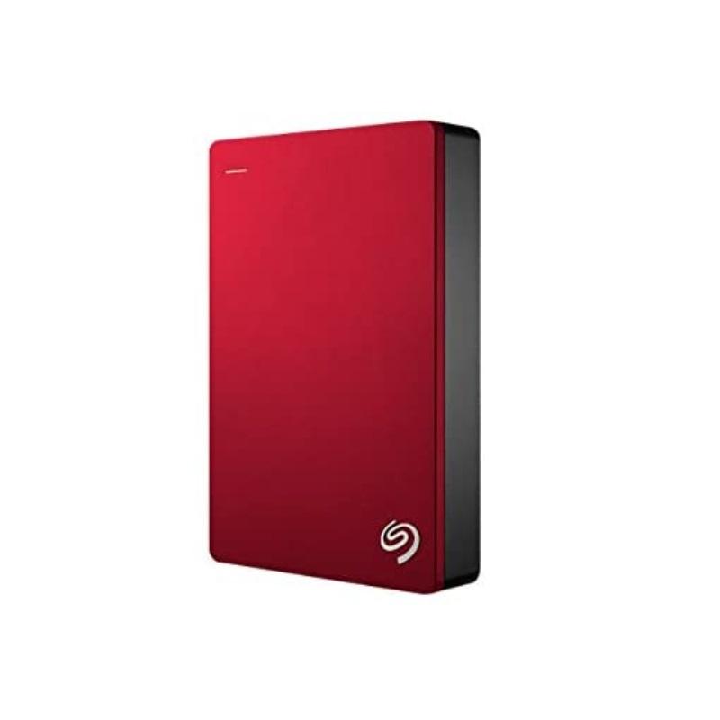 Seagate Backup Plus Portable STHP Series 4TB 【香港行貨】