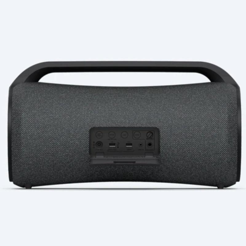 Sony X-Series Portable Wireless Speaker SRS-XG500 【香港行貨】