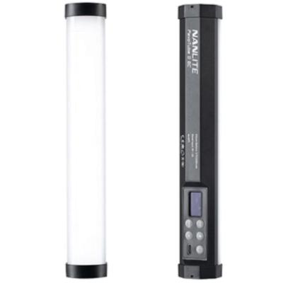NanLite 南光 PavoTube II 6C RGB 全彩補光燈
