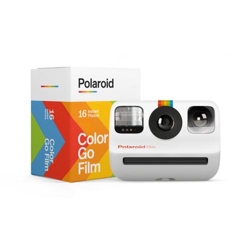 Polaroid Go camera 即影即有相機