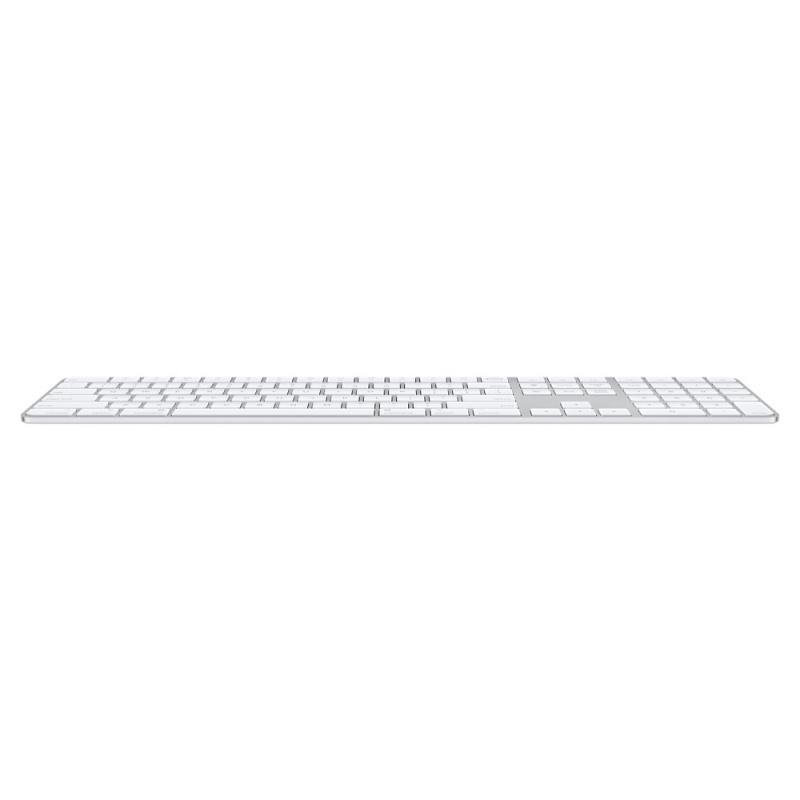 Apple Magic Keyboard配備 Touch ID 及數字鍵盤