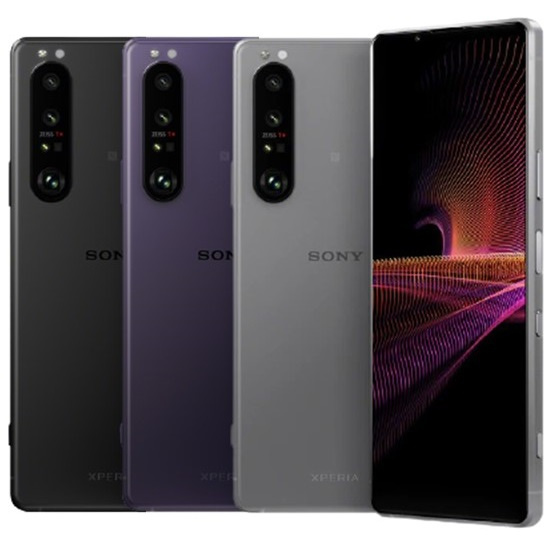 SONY Xperia 1 iii 5G 智能手機 [3色]