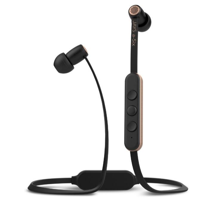 Jays a-Six Wireless 藍牙耳機